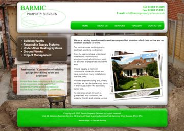 Barmic Property Services